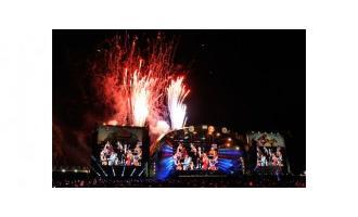 Martin Audio MLA overcomes last-minute park Proms test