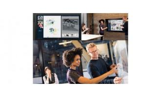 AVMI signed up for Surface Hub