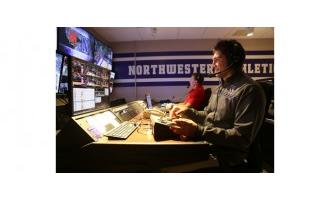 Zeplay improves instant replay at Northwestern University