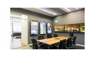 Oblong shows off Mezzanine 3 capabilities in London office