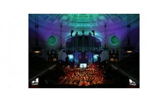 Sennheiser concert launches Reshaping Excellence campaign