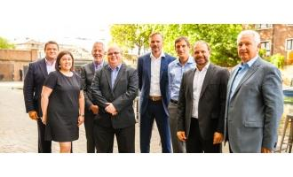 ScanSource's new management structure for Europe