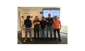 Crestron opens service centre and assembly lab in Dubai