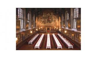 Great Hall at Lincoln's Inn updated with Tannoy QFlex