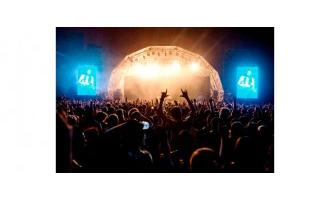 d&b ArrayProcessing brings 'democracy for listeners' to Spains' Sonar Dia music festival