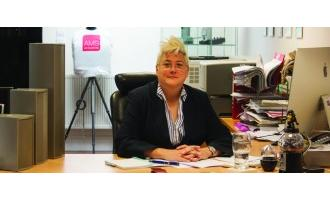 Interview: Helen Goddard, principal & md, AMS Acoustics