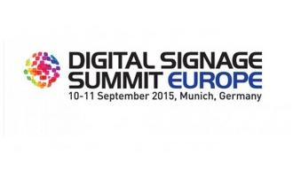 Digital Signage Summit outlines future strategy