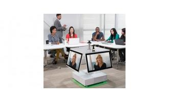 Polycom announces new collaboration solutions at 25 year celebration