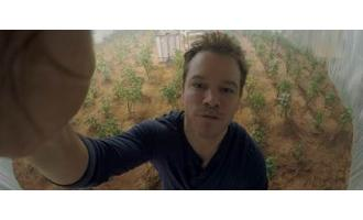 Hollywood director Ridley Scott incorporates GoPro into The Martian