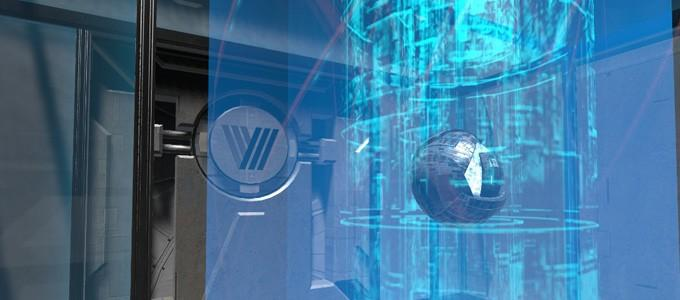 Visualise unveils full-body room-scalevirtual reality experience