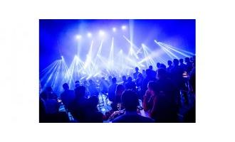 Crowd of 200 attends Chauvet European HQ opening event