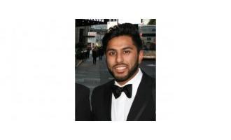Nabil Hadi joins AOPEN
