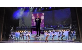 "59 Productions helps bring ""Sinatra: The Man & His Music"" to life with d3"