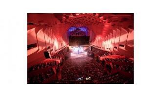 Sydney Opera House installs d&b ArrayProcessing software