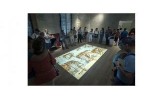 Sarner deploys AV Stumpfl to power graphics at National War Museum, Malta