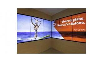 Vodafone Hutchison Australia implements nationwide digital signage network