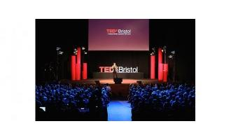 CPL manages light and video at largest TEDx event in Britain