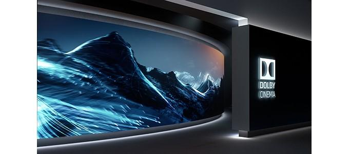 100 cinemas to be built in China with Dolby Vision and Atmos