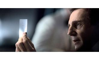 Ridley Scott, Liam Neeson and LG join forces for OLED tech Super Bowl ad
