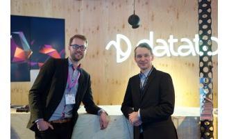 Dataton partners former Datatonians
