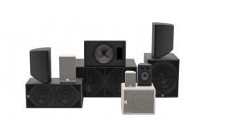 Martin Audio adds weatherised speakers to CDD range