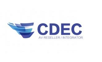 Key appointment for CDEC