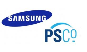 Samsung announces PSCo as distributor for LED solutions in the UK