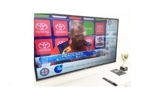 Digital signage brings improved comms and entertainment to A-League side