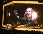 CT helps Adele wow with world tour
