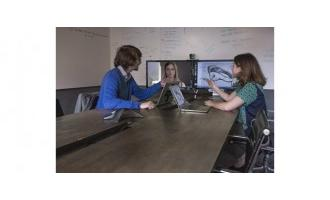 Polycom and Microsoft extend video collaboration in Office 365 and Skype for Business