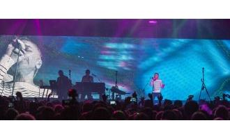 Colour Sound face a strong future with Underworld