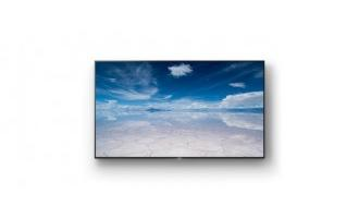 Sony introduces new additions to professional BRAVIA displays line-up