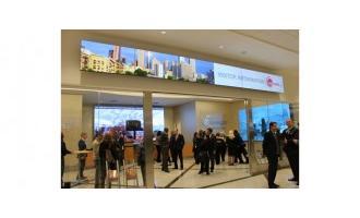 Electrosonic supports Hartsfield-Jackson Atlanta International Airport