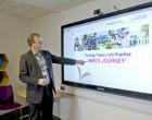 Pure AV installation supports healthcare innovation