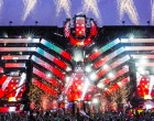 Robe catches the beat at ULTRA Miami