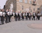 Powersoft's Deva orchestra takes over Florence Piazza