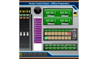 NBC Olympics selects VSM control system for Rio Games