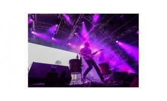 GLP cracks Clockenflap – Hong Kong's 'marquee' music festival