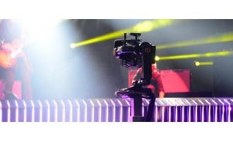 NEWTON brings stability and efficiency to live Eurovision broadcasts