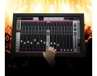 First UK showing of Crest Audio's Tactus digital mixing system