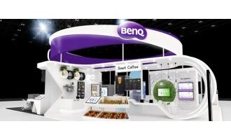 BenQ expands smart business solutions at Computex