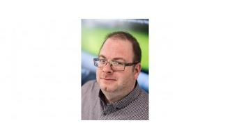 Adam Harvey – AV & digital media development manager, University of Herts