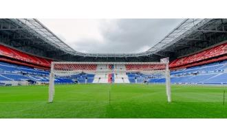 Powersoft and EAW provide power and efficiency to Parc Olympique Lyonnais Stadium