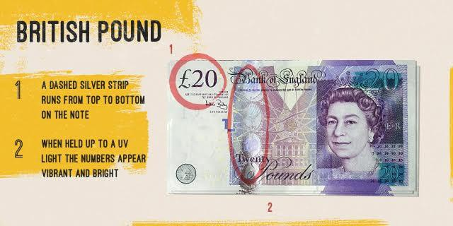 Worried about fake currency on holiday? How to spot a counterfeit