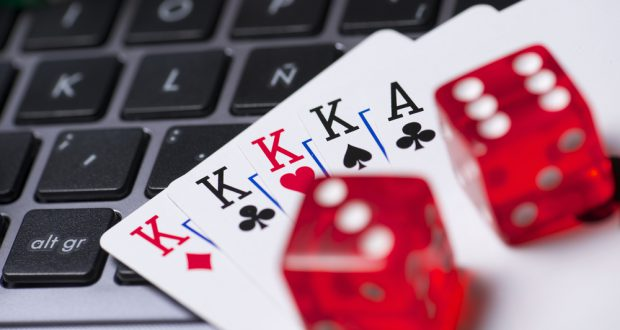 Crackdown online gambling open a checking account online with no initial deposit