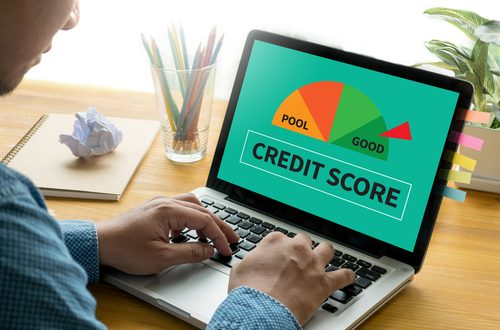 Image result for How to improve your credit score