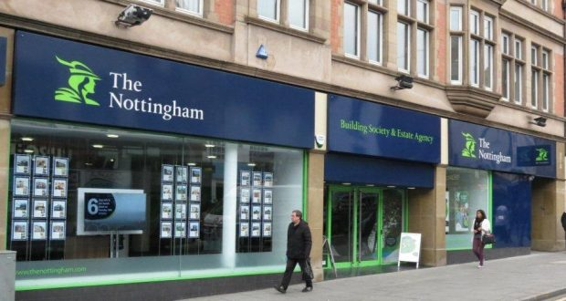 Nottingham Building Society opens seven more branches