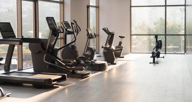 On site gym most popular facility for tenants