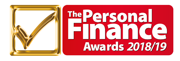 2018/19 Personal Finance Awards – Winners Announced!