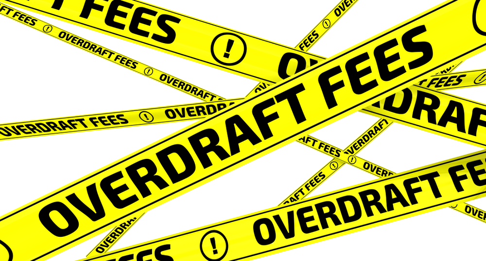 Why overdraft charges are overdue an overhaul